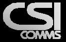 CSI Comms