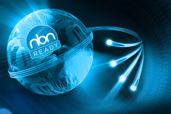 your home or office NBN ready